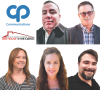 CP Communications Announces Promotions and New Hires