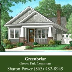 Greenbriar - Single Family Home
