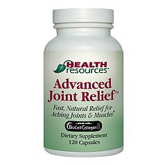 Advanced Joint Relief