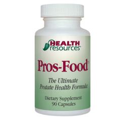 Pros-food