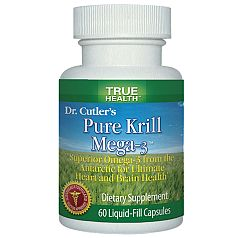 Pure Krill Mega-3