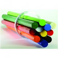 Plastic Rods for manual & CNC machining
