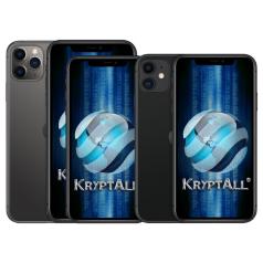 KryptAll K iPhone