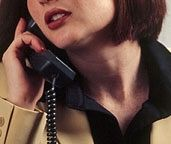 Telephony Manager