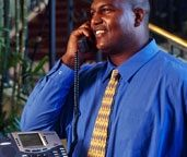 Financial Services Communications Platform