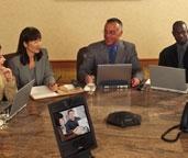 National Companies Communications Platform