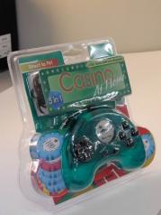 5-in-1 Casino TV Plug-n-Play