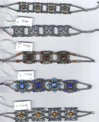 Fashion jewelry last trendy wholesale