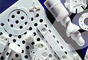 Macor® Machinable Glass Ceramic