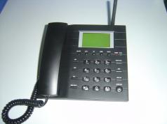 GSM Wireless Fixed Phone