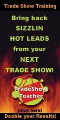 Full Day of Trade Show Training