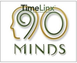 TimeLinx Joins 90 Minds Consulting Group, the Premier Collaboration Organization for Sage Partners