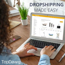 TopDawg Announces Quarter Over Quarter Retailer and Supplier Growth