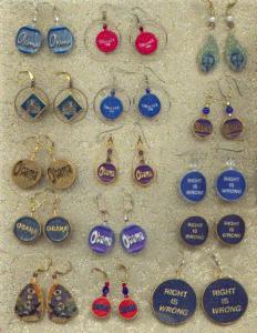 Sample Earrings