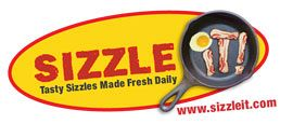Sizzle It! Logo