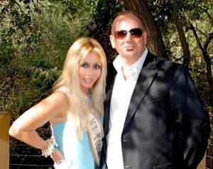 Dawna & Mark