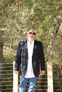 Performer & Award Winner Mark Barnes