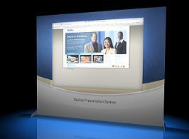 DesignView Presentation System