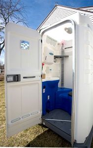 ElizaJ Offers High Quality and Affordable Portable Restrooms