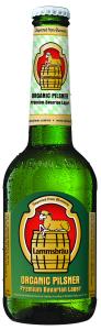 Lammsbrau Organic Pilsner