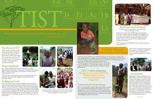 TIST- The International Small Group And Tree Planting Program