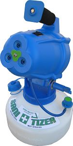 Aire-Mate Sanitizer (115V and 230 V  available)
