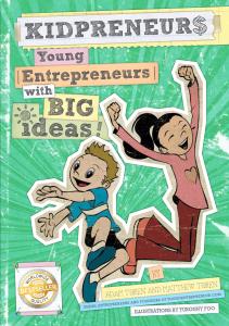 Kidpreneurs Cover