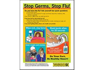 Stop Germs - Stop the Flu