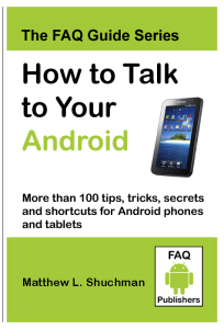 Cover: How to Talk to Your Android