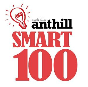 SMART 100 Logo