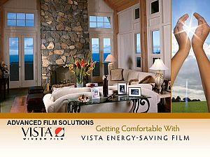 Advanced Film Solutions Vista Film