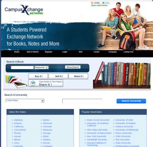 Campus Exchange Image 1