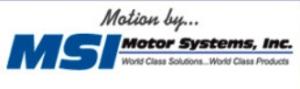 Motor Systems Inc. logo
