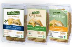 Pasta Prima 100% Natural, Organic, and Gluten Free Ravioli
