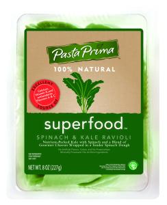Pasta Prima 100% Natural Superfood Ravioli