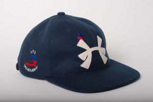 """Flexfit's Special Edition Hamylo """"H"""" Hat for Haiti"""