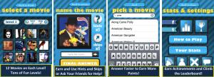 QuizCraze Movies Screenshots