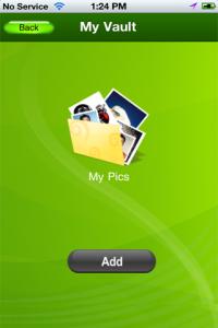 Screenshot of Rapidtracker  12