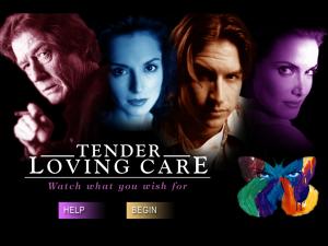 Tender Loving Care starring John Hurt