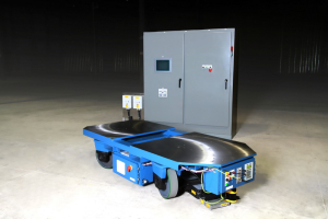 SuperiorControls Inductive Power Transfer (IPT) Test Track