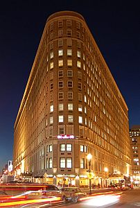 Park Plaza Boston - Back Bay's premiere luxury hotel