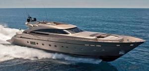 AB116 yacht