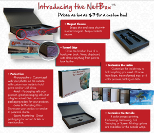 Introducing the Netbox