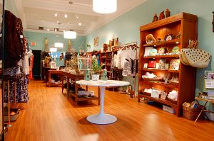 emporium boutique, Coral Gables, FL