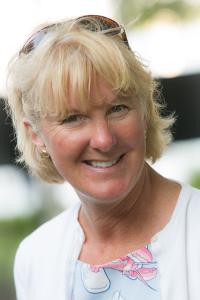 Janet Acker