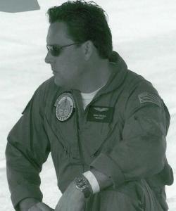 Mark Daniels AeroGroup