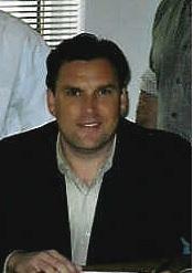 Mark Daniels, CEO of AeroGroup