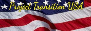 Project Transition USA Logo