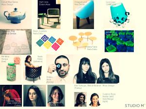 Participating Designers