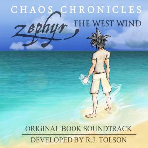 Zephyr The West Wind Original Book Soundtrack